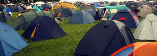 Private Tent Hire