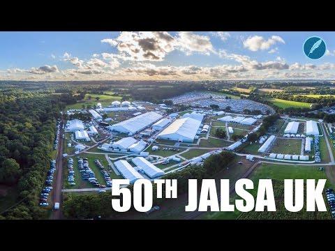 50th Jalsa Salana UK