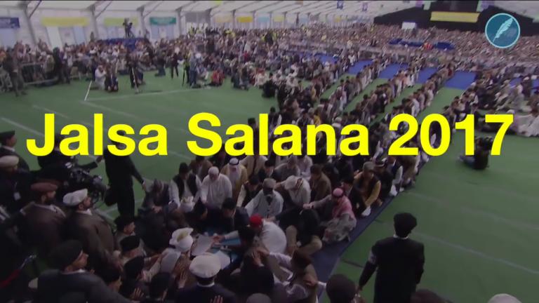 Jalsa Salana UK 2017