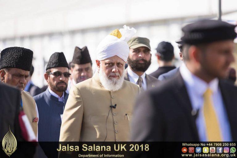 Jalsa salana UK 2019 Promo
